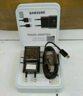 Charger samsung S8 A5 A7 2017 Fast charging usb type C Original