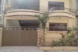 hostel for rent 12 rooms