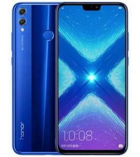 Huawei honor 8x 128 GB
