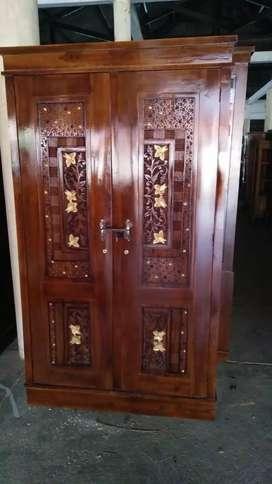 Lemari pintu 2 banyuwangi