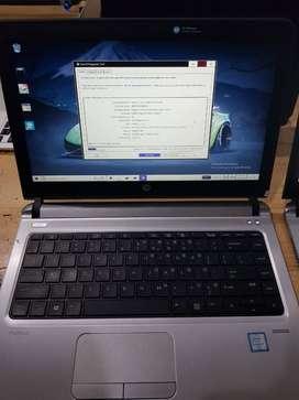 HP Probook 430 G3 Core i7