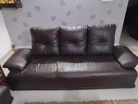 3 plus 2 seater Sofa