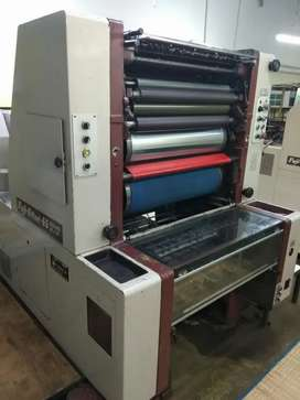 Shinonhara fuji 65 single colour offset printing machine for sale