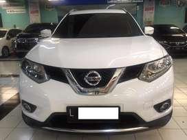 Nissan Xtrail 2.5 Automatic 2015 Super Istimewa