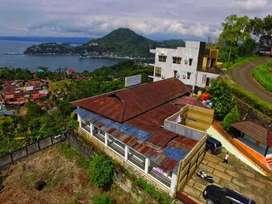 Rumah dan Restaurant di Jayapura Papua