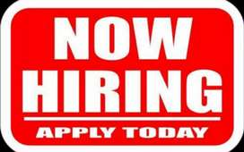 Available job
