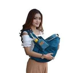 Gendongan Bayi Samping Emerald Series Dialogue