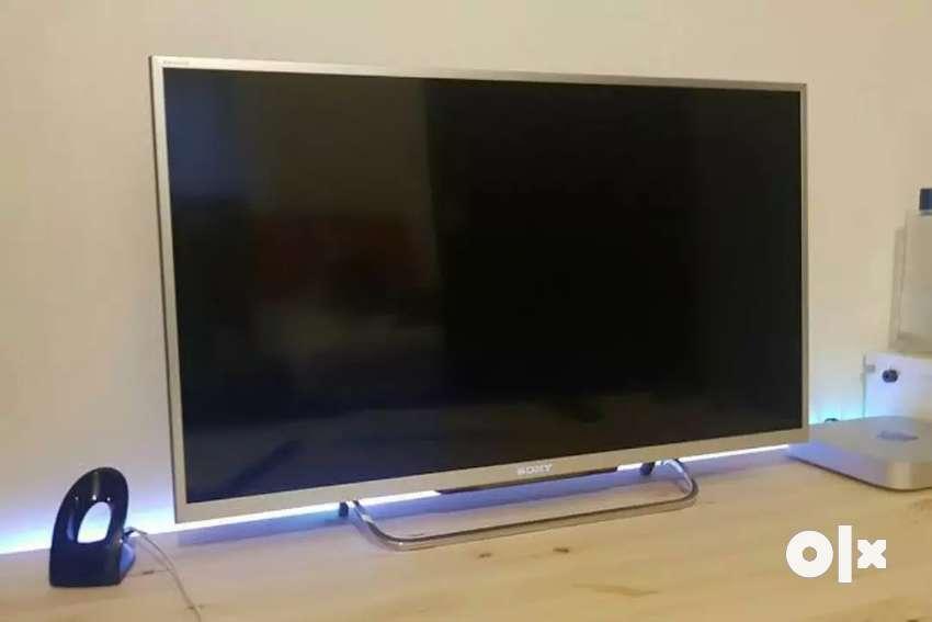 "42"" Inch Full HD LED Tv 4K Ultra SLIM SCREEN With Warranty 0"
