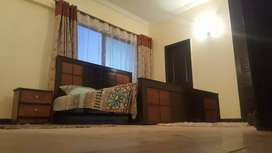 Apartment and rooms  available for rent on daily/weekly/monthly basis
