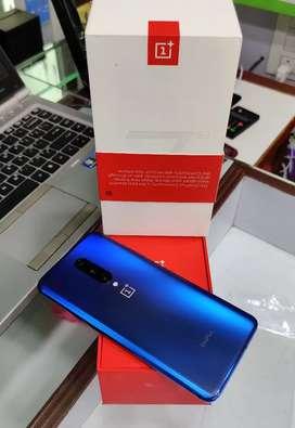 Sky mobiles OnePlus 7 Pro 12gb ram 256gb ROM memory neet condition