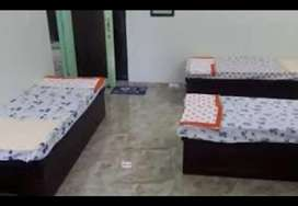 furnished room for girls, doctors &students only.