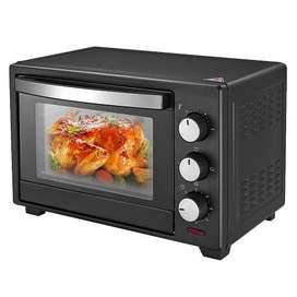 54 Liter Large Size Pizza Electric Baking And Toaster Oven