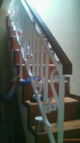 railing dan balcon 'kb'