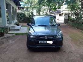 Maruti Suzuki Alto 800 2015 Petrol Good Condition