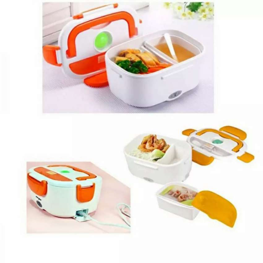Electric Lunch Box large size new and fresh stock available 0