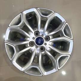 Velg ford ecosport eco sport ring 16 pcd 4x108