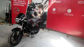 Good Condition Hero Passion ProDrs with Warranty |  4336 Delhi