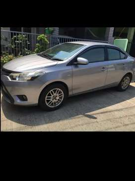 All New Vios Limo Gen3 tipe G