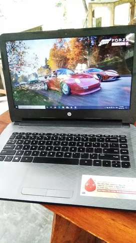 Laptop gaming entry levell murah