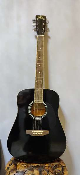 Pluto Acoustic Guitar for sale