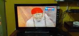 Sony LCD BX32