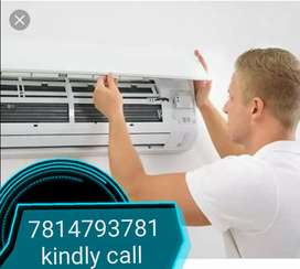 AC Services AC Repair Sector 33 Chandigarh