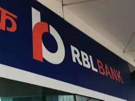 RBL Bank Ltd Hiring Fresher & Exp.