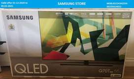 """HUGE OFFER SAMSUNG 55"""" LED ANDROID WIFI 4K 1 YEAR WARRANTY"""