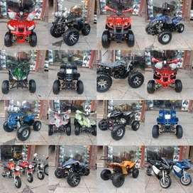 Wholesale Distributors Atv Quad 4 Wheels Bike Deliver In All Pakistan