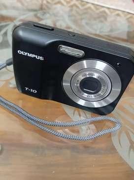 T-10 Camera
