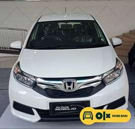 [Mobil Baru] JUNI HEPI BARENG HONDA MOBILIO