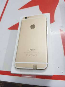 I am selling iPhone 6 64gb with bill box imported