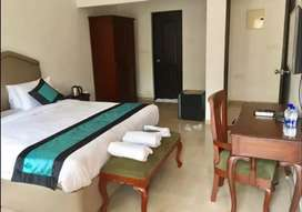 15room beautiful Hotel @Morjim Beach is available for reasonable pric
