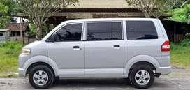 Suzuki APV L manual Th 2006 Plat AA kredit Dp ringan