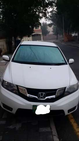 Honda City Automatic For Rent