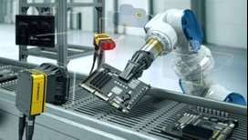 GAT/GET REQUIRED FOR LEADING MFG COMPANIES IN CHENNAI