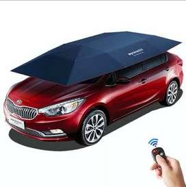 Payung Mobil Otomatis