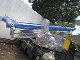 Rotary Dryer 10 Meter