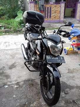 Dijual Motor Bajaj 135 ls