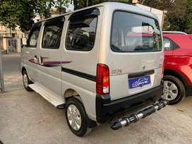 Maruti Suzuki Eeco 7 STR, 2013, Petrol