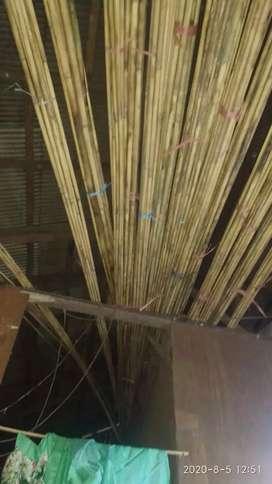 Jual Joran Pancing / Tantaran / Unjunan dari Bambu / Paring 35rb/buah