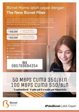 BIZNET WIFI Bandar Lampung