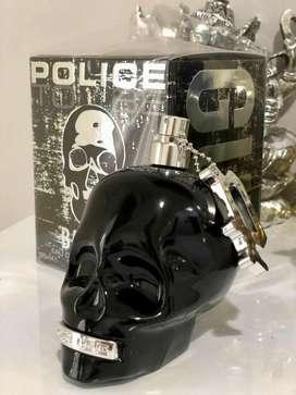 POLICE BAD GUY eau de parfum terbaru