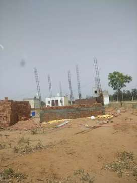 Plot in gurgaon in spr road