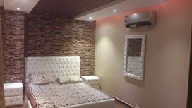 One Bed Furnished Apartment Available In Bahria Town Lhr