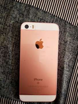 Iphone SE selling out fast