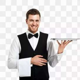 Room Service Staff Required On Urgent Basis