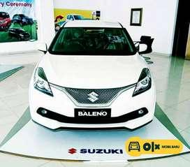 [Mobil Baru] Suzuki All New Baleno Matic 2019 PROMO Special TDP Murah