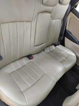 Hyundai Fluidic Verna 2012