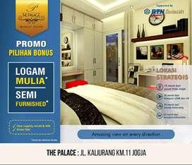 Apartemen The Palace Jogja dekat Wisata Kaliurang ID23424